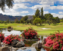 Golf Vacation Package - Singing Hills Golf Resort + Steele Canyon - Stay and Play from $169!