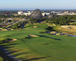 Golf Vacation Package - La Cantera - Resort Course