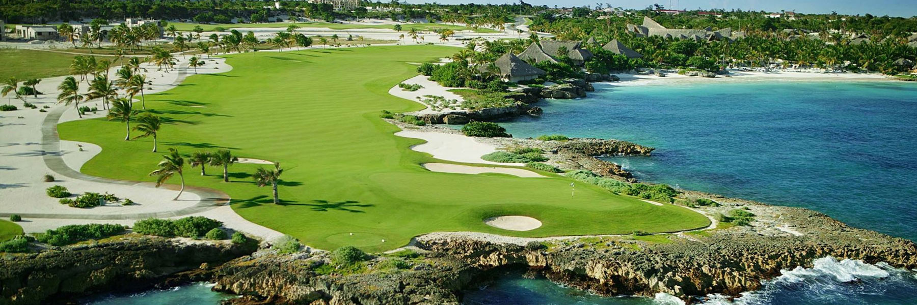 Dominican Republic Golf Vacation Packages