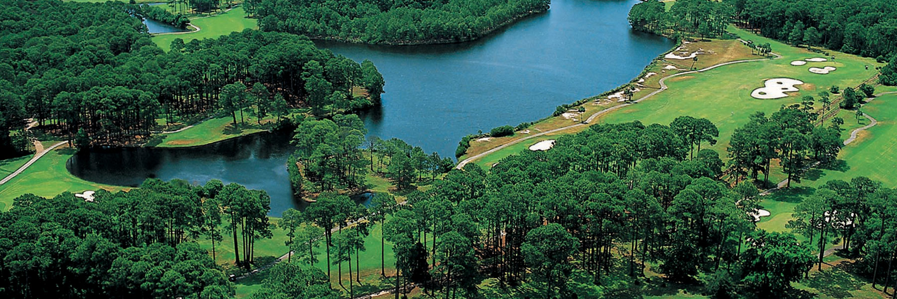 Georgia Golf Vacation Packages