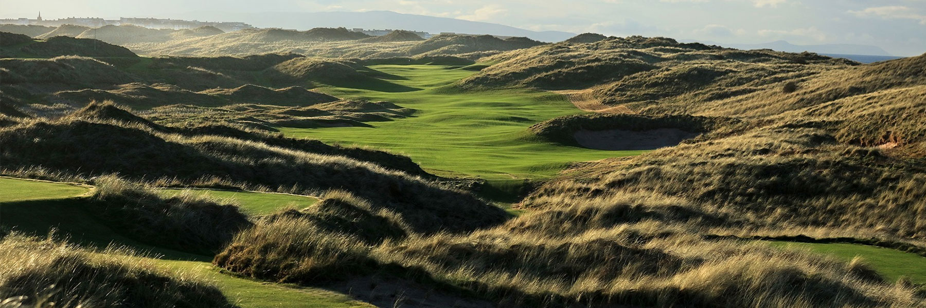 Ireland Golf Vacation Packages