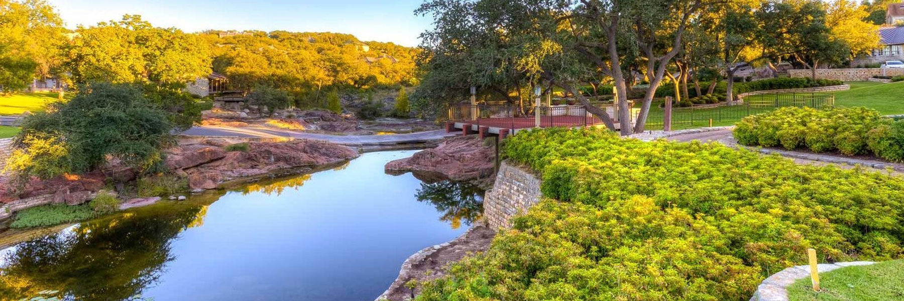 Texas Golf Vacation Packages